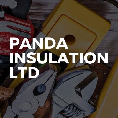 Panda Insulation Ltd