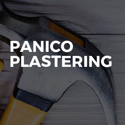 Panico Plastering