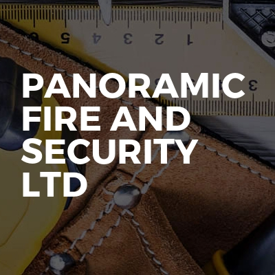 Panoramic Fire and Security ltd