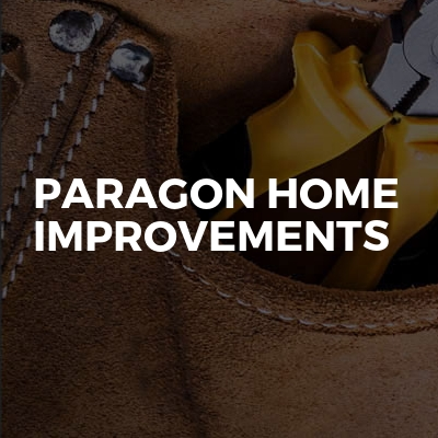 Paragon Home Improvements