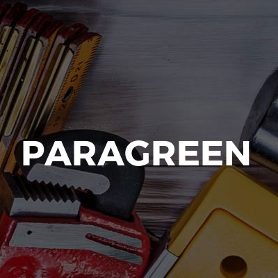 Paragreen Carpentry Services