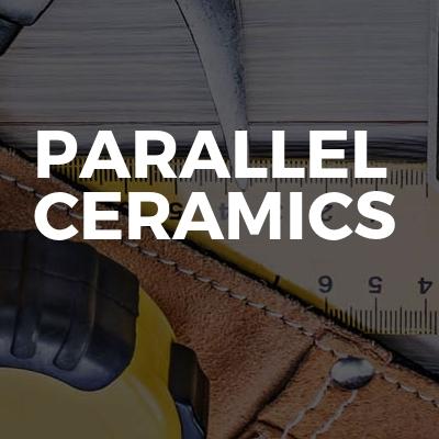 Parallel ceramics