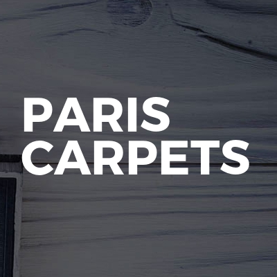 Paris Carpets