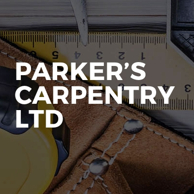 Parker's Carpentry Ltd