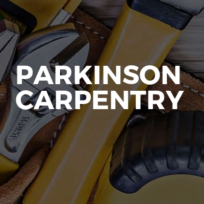 Parkinson Carpentry