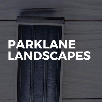 Parklane Landscapes