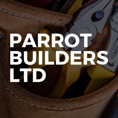 Parrot Builders Ltd