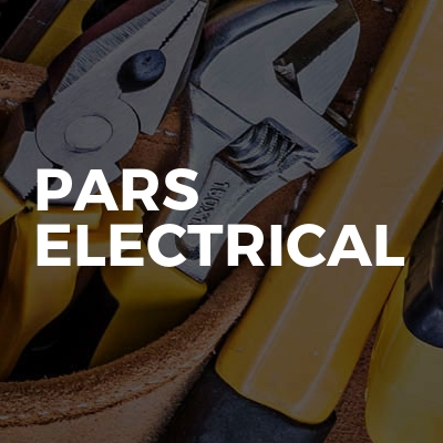 Pars Electrical