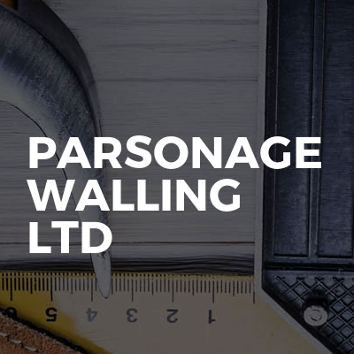 parsonage walling Ltd