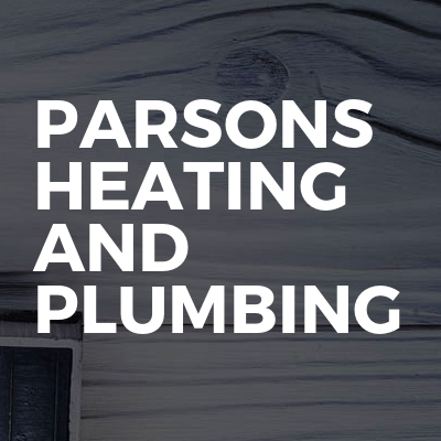 Parsons Heating and plumbing