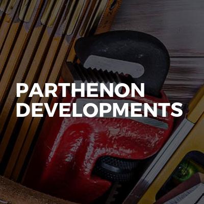 parthenon developments