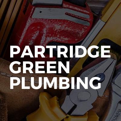 Partridge green plumbing