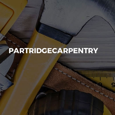 Partridgecarpentry