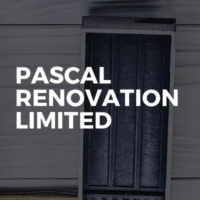 pascal renovation limited