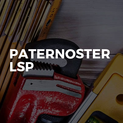 Paternoster LSP