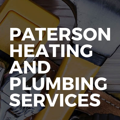 paterson heating and plumbing services