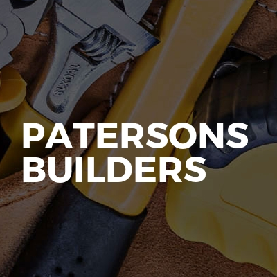 Patersons Builders