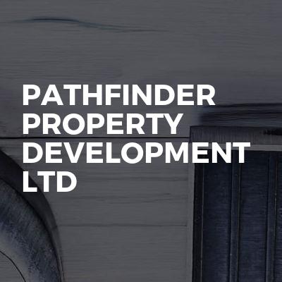 Pathfinder Property Development Ltd