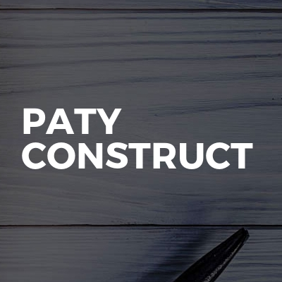 Paty Construct