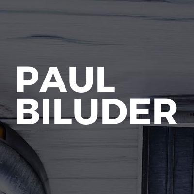 Paul Biluder