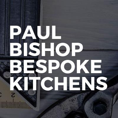 Paul Bishop Bespoke Kitchens