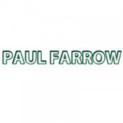paul farrow driveways