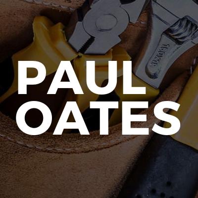 Paul Oates