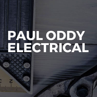Paul Oddy Electrical