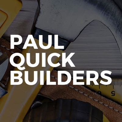Paul Quick Builders