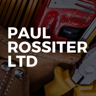 Paul Rossiter Ltd