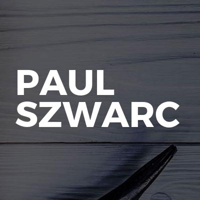 Paul Szwarc