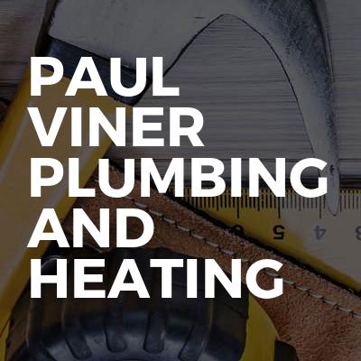 Paul Viner Plumbing And Heating