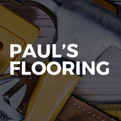 Paul's Flooring