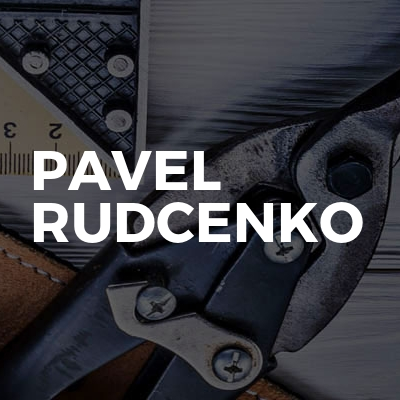 Pavel Rudcenko