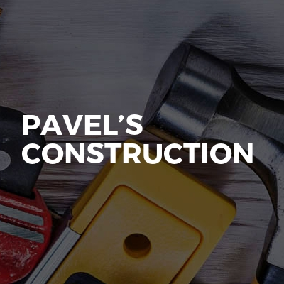 Pavel's Construction