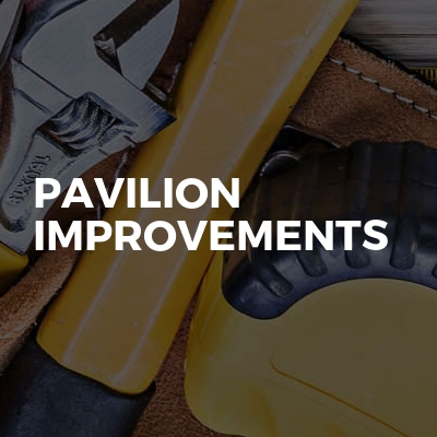 Pavilion Improvements
