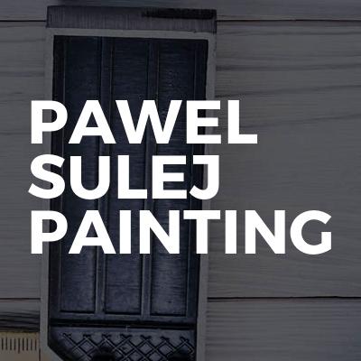 Pawel Sulej Painting