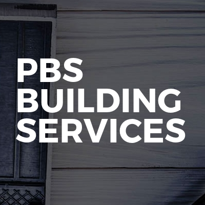 PBS Building Services