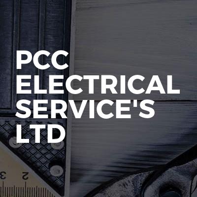 PCC Electrical Service's ltd