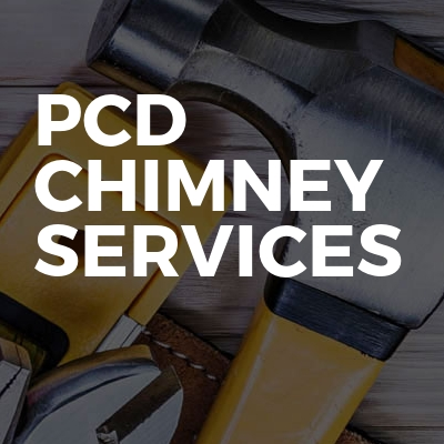 PCD CHIMNEY SERVICES