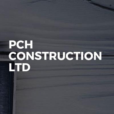 Pch construction ltd