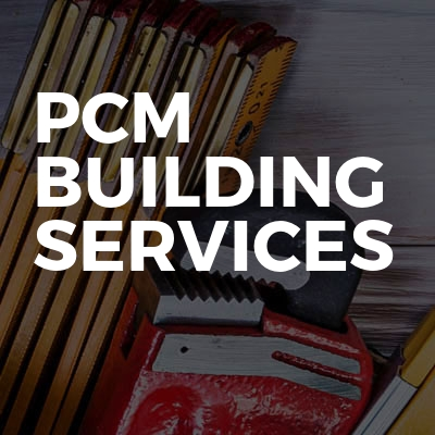 PCM Building Services