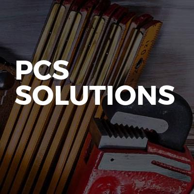 Pcs solutions