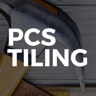 Pcs tiling