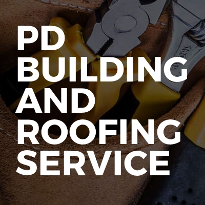 Pd Building And Roofing Service