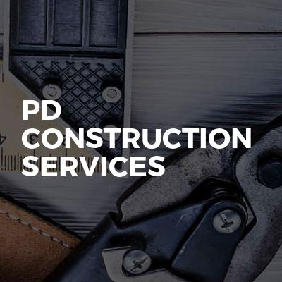 PD Construction Services