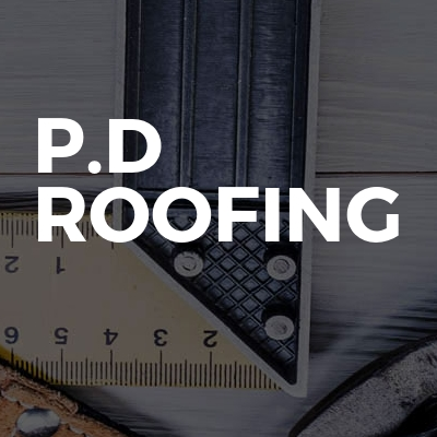 P.d roofing