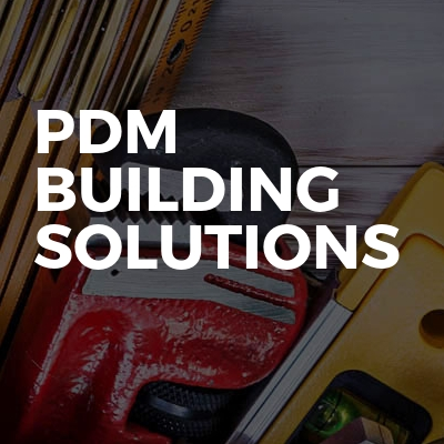 PDM Building Solutions