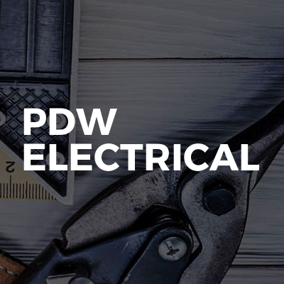 PDW Electrical