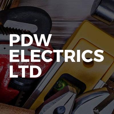 PDW Electrics Ltd